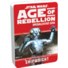 Kép 1/2 - FFG - Star Wars Age of Rebellion: Shipwright Specialization Deck - EN