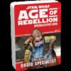 Kép 1/2 - FFG - Star Wars Age of Rebellion: Droid Specialist - EN