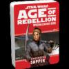 Kép 1/2 - FFG - Star Wars Age of Rebellion: Sapper Specialization Deck - EN