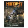 Kép 1/2 - Mutant: Year Zero Zone Compendium 4: The Eternal War - EN