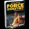 Kép 1/2 - FFG - Star Wars RPG: Force and Destiny - Steel Hand Adept Specialization Deck - EN