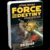 Kép 1/2 - FFG - Star Wars RPG: Force and Destiny - Colossus Specialization Deck - EN