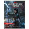 Kép 1/2 - D&D RPG - Guildmaster's Guide to Ravnica RPG Book - EN