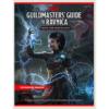 Kép 1/2 - D&D RPG - Guildmaster's Guide to Ravnica RPG Maps and Miscellany - EN