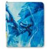 Kép 1/2 - Dragon Shield Card Codex Zipster Binder - Boreas Art