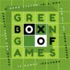 Kép 1/2 - Green Box of Games - EN/DE/FR