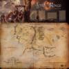 Kép 1/2 - FFG - Lord of the Rings LCG: Fellowship 1-4 Player Gamemat