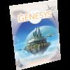 Kép 1/2 - FFG - Genesys RPG Game Master's Screen - EN