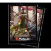 Kép 1/2 - UP - PRO 100 + Deck Box - Magic The Gathering Theros: Beyond Death V2