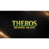 Kép 1/2 - UP - Standard Sleeves Magic: The Gathering - Theros: Beyond Death V9 (100 Sleeves)
