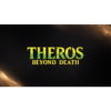 Kép 1/2 - UP - Standard Sleeves Magic: The Gathering - Theros: Beyond Death V10 (100 Sleeves)