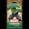 Kép 1/2 - FFG - Marvel Champions: The Card Game - Hulk - EN