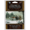 Kép 1/2 - FFG - A Game of Thrones LCG 2nd Edition: The Things We Do For Love - EN