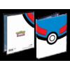 Kép 1/2 - UP - 4-Pocket Portfolio - Pokemon - Great Ball