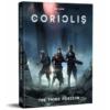 Kép 1/2 - Coriolis: The Third Horizon - EN