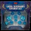 Kép 1/2 - D&D Forgotten Realms: Laeral Silverhand's Explorer's Kit - EN