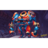 Kép 1/2 - FFG - KeyForge: Titan Guardian Playmat