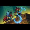 Kép 1/2 - FFG - KeyForge: Chain Gang Playmat