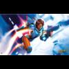 Kép 1/2 - FFG - KeyForge: Tactical Officer Moon Playmat