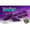 Kép 1/2 - PolyHero Wizard Set - Wizardstone with Mystic Runes