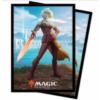 Kép 1/2 - UP - Standard Deck Protectors - Magic: The Gathering Zendikar V2 (100 Sleeves)