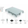Kép 1/2 - AdapTableTop modular system for boardgames (blue)