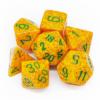 Kép 1/2 - Chessex Speckled Polyhedral 7-Die Set - Lotus