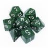 Kép 1/2 - Chessex Speckled Polyhedral 7-Die Set - Recon