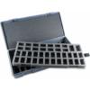 Kép 1/2 - Chessex Large Figure Storage Box (56 Figure Capacity)