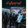 Kép 1/2 - Cyberpunk Red - EN