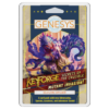 Kép 1/2 - FFG - Genesys RPG Keyforge Secrets of the Crucible: Mutant Invasion - EN