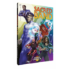 Kép 1/2 - Mutants & Masterminds: Sacred Band - EN