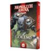 Kép 1/2 - Monolith Arena: Golems - EN