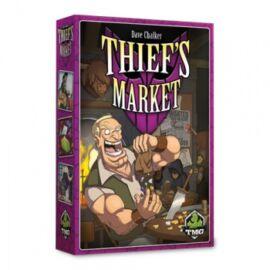 Thief's Market - EN