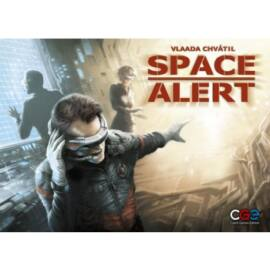 Space Alert - EN