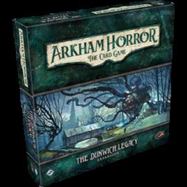 FFG - Arkham Horror LCG: The Dunwich Legacy - EN