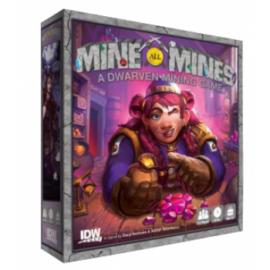 Mine All Mines - EN