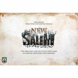 New Salem - EN