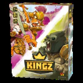 Kingz - EN