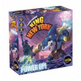 King of New York: Power Up! - EN