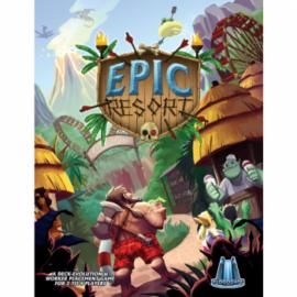 Epic Resort 2nd Edition - EN