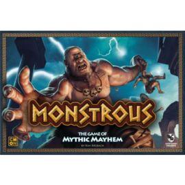 Monstrous - EN