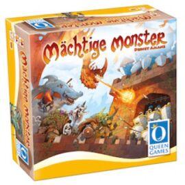 Machtige Monster - DE