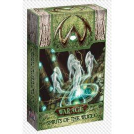 Warage: Spirits of the Wood - 3rd Chapter - EN