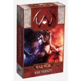 Warage: War Frenzy - 7.Chapter - EN