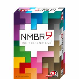 NMBR 9 - DE