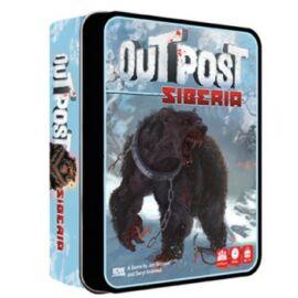 Outpost: Siberia - EN