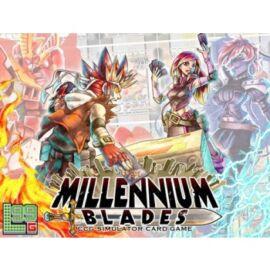 Millennium Blades - EN