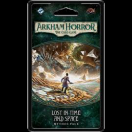 FFG - Arkham Horror LCG: Lost in Time and Space Mythos Pack - EN