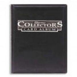 UP - Collectors 9-Pocket Portfolio - Black
